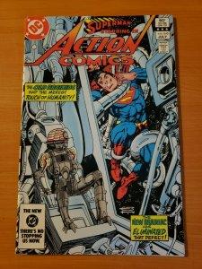 Action Comics #545 Superman ~ NEAR MINT NM ~ 1983 DC COMICS