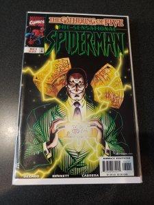 The Sensational Spider-Man #32 (1998)