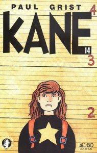 KANE (1993 Series) #14 Near Mint Comics Book
