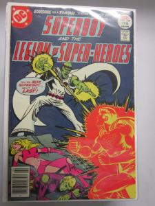 Superboy (1949-1979 1st Series DC) #224-258 / Missing #247 - VF or Better - 1977