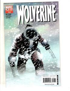 Lot Of 8 Wolverine Marvel Comic Books # 49 50 51 52 54 55 56 57 X-Men Storm MF9