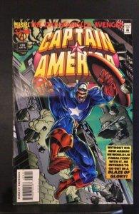 Captain America #438 (1995)