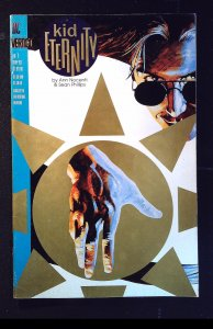 Kid Eternity #1 (1993)