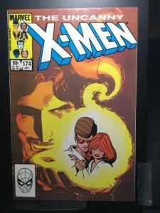 The Uncanny X-Men #174 (1983)