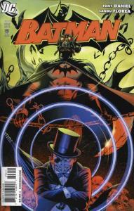 Batman #696 VF/NM; DC | save on shipping - details inside