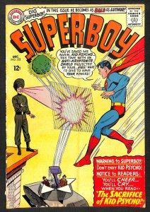 Superboy #125 (1965)