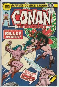 Conan the Barbarian Variant #61 (Apr-78) VF/NM High-Grade Conan the Barbarian