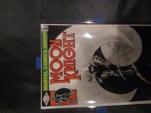 Moon Knight #15 (1982)