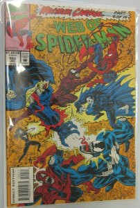 Web of Spider-Man #102 6.0 FN (1993)