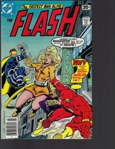 Flash #263 (DC, 1978) NM