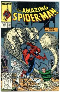 AMAZING SPIDER-MAN #303 1988-MARVEL COMICS-MCFARLANE NM