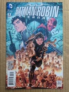 Batman & Robin Eternal #3 (2015)