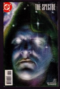 Spectre #60 (Dec 1987, DC) 8.5 VF+