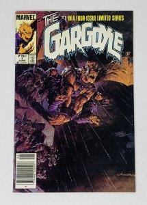 Gargoyle #1 (1985)