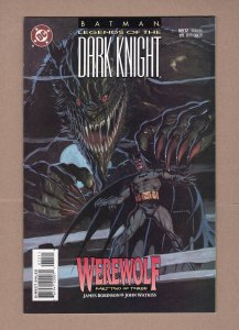 Batman: Legends of the Dark Knight #72 (1995)