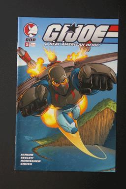 G.I. Joe #28 March 2004