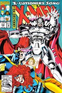 Uncanny X-Men (1981 series) #296, NM (Stock photo)