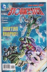 Stormwatch #12