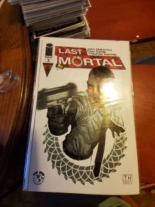 Last Mortal #2 (2011)