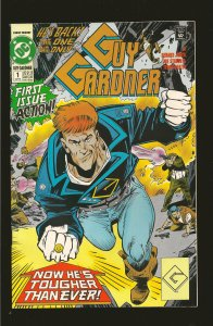 DC Comics Guy Gardner #1 October (1992)