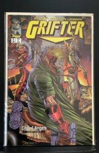 Grifter #8 (1996)