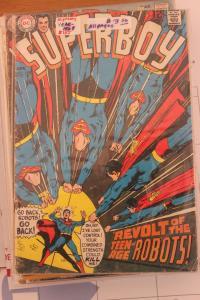 Superboy 155 VG