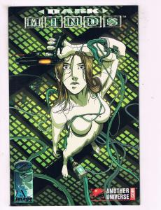 Dark Minds # 1 NM 1st Print Image Comic Book Another Universe Dreamwave TW13