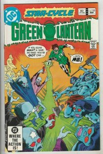 Green Lantern # 152 Strict NM- High-Grade The Guardians, The GL Corps & more