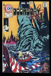 Doomsday + 1 #1 VF/NM 9.0