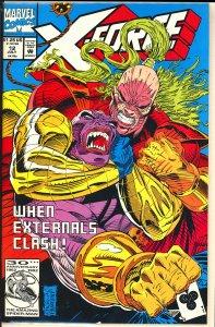 X-Force #12 (1993)