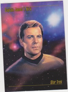 1993 Star Trek Master Series Complete Set plus Participial Bonus Set