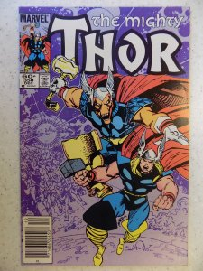 Thor #350 (1984)