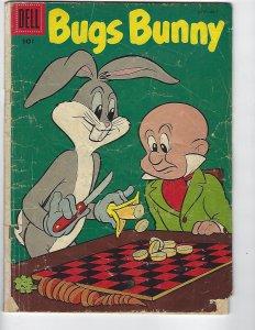 Bugs Bunny 49
