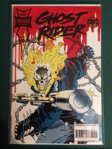 Ghost Rider #45 Siege of Darkness part 10