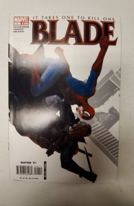 Blade #1 (2006) NM Marvel Comic Book J676
