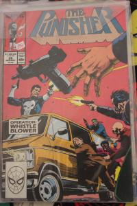 The Punisher  26 VF