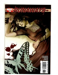 12 Comics Runaways Rogue 5 8 Pulse 4 5 6 9 Powerless 6 1 Nightcrawler 5 + HR13