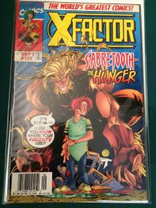 X-Factor #137