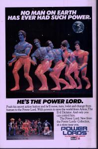 Atari Force #1 - NM - 1984
