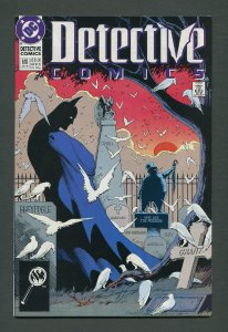 Detective Comics #610 / 9.4 NM  (Penguin)  January 1990