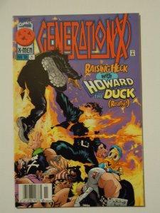 Generation X #21 (1996)