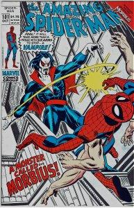 Amazing Spider-Man #101  1st Vampire Morbius, Sliver Reprint NM