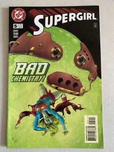 Supergirl #5 (1997) E1