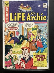 Life With Archie #159 (1975)