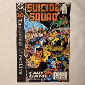 Suicide Squad 30 Fine/Very Fine