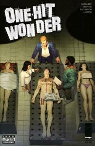 One-Hit Wonder #3 VF/NM; Image | save on shipping - details inside