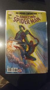 Amazing Spider-Man #798 1st Print 1st Full App Red Goblin