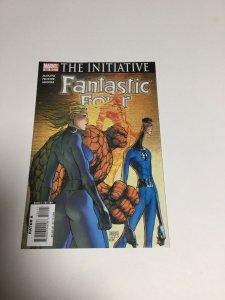 Fantastic Four  #550 Marvel Nm Near Mint