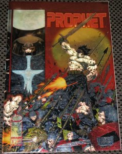 Prophet #1 (1995)