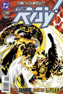 Ray, The #26 VF/NM; DC | save on shipping - details inside